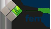 Укладка тротуарной плитки fem5